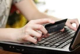Buying online – financial help for those must have's