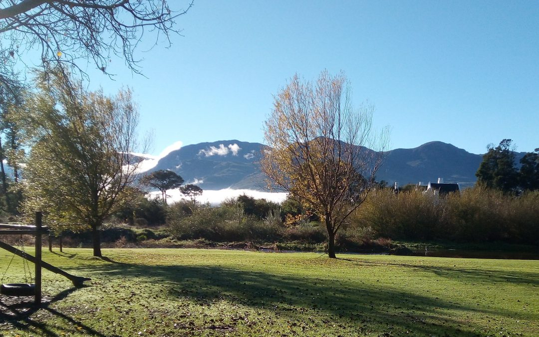 The Adventure Continues – Berg River Resort – Paarl